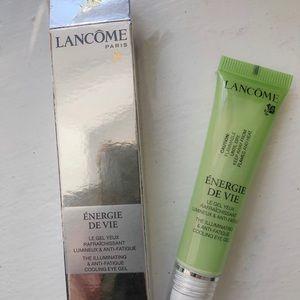Lancôme illuminating anti fatigue eye gel